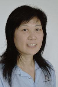 Jenny Fu