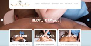 rejuvenations massage