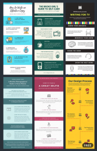 infographic from canva