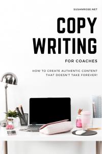 copywriting for coaches