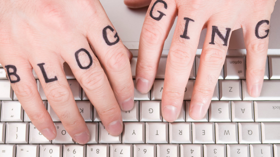 7 steps to writing a blog post in 20 minutes