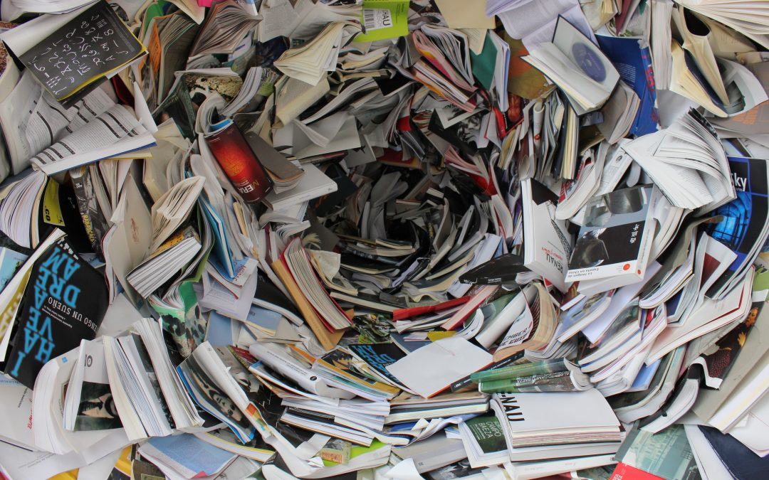 5 Simple Ways Coaches Can Recycle Old Content