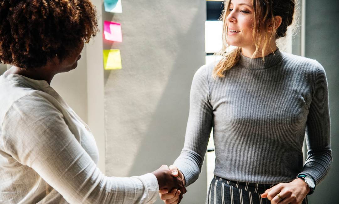 3 Ways to Make Networking as an Introvert Bearable